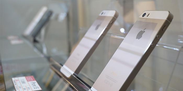 iPhone修理町田店インタビュー風景07