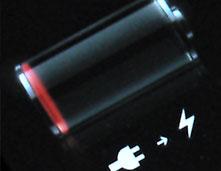 iPhone修理新宿南口店バッテリー交換修理