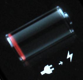 「iphone 充電 マーク」の画像検索結果