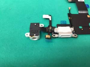 iPhone5イヤフォン