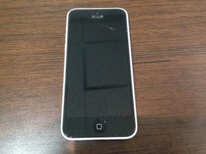 糸さんiPhone5c